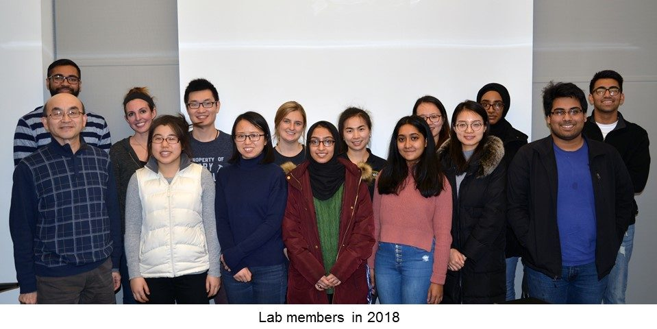 Zhong lab picture